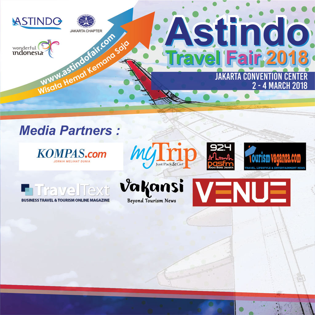 Media Partnership Astindo